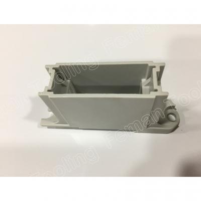 Office Equipment Plastic Injection Molding